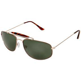 Herrren Sonnenbrille braun