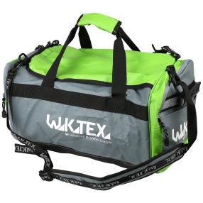 W.K.TEX Reise- und Sporttasche grün