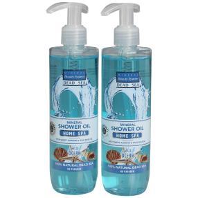 MINERAL Beauty System Duschöl Ocean 2x 300 ml