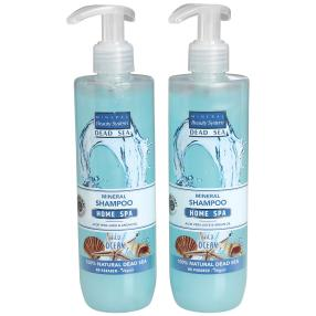 MINERAL Beauty System Shampoo Ocean 2 x 300ml