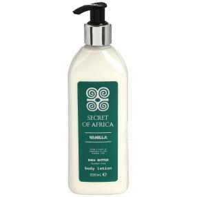 Secret of Africa Körpermilch 300ml