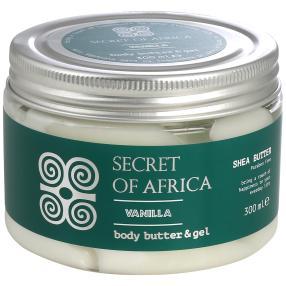 Secret of Africa Bodybutter 300 ml