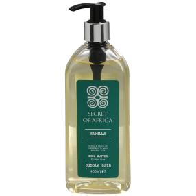 Secret of Africa Schaumbad 400ml