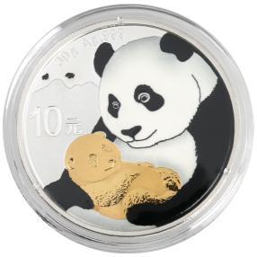 Bull&Bear BlueLine Panda 2019