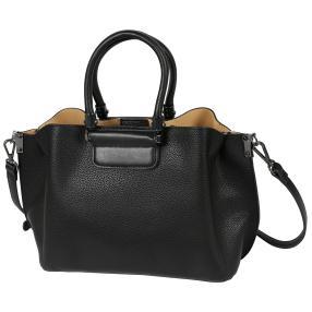 Bags by CG Henkeltasche schwarz