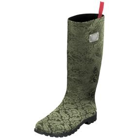 GOSCH Shoes Sylt Gummistiefel grün