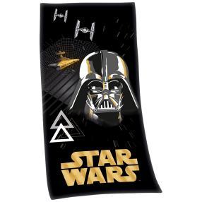 Badelaken Star Wars 75x150cm