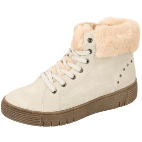 SPROX Damen-Schnürboots ice Warmfutter