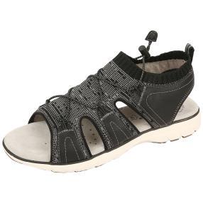 Relife® Sandalen schwarz