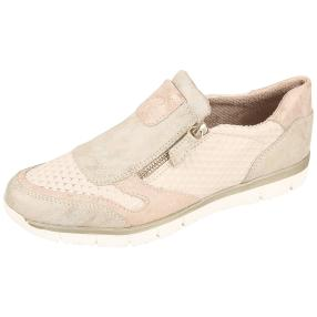 Relife® Damen Slipper beige