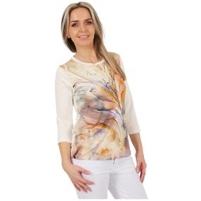 MILANO Design Shirt 'Rica' multicolor