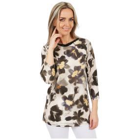 MILANO Design Shirt 'Gioia' multicolor