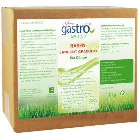 gastro Rasen-Langzeitgranulat