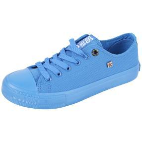 BIG STAR Sneaker blau