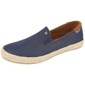 BIG STAR Slipper navy