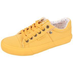 BIG STAR Sneaker gelb