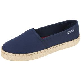 BIG STAR Espadrilles navy