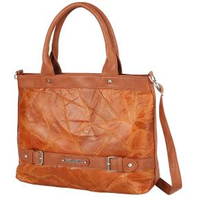 Marc Chantal Tasche cognac