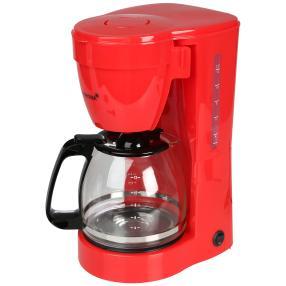 Kaffeeautomat rot
