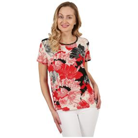 Damen-Shirt 'Monterey' multicolor
