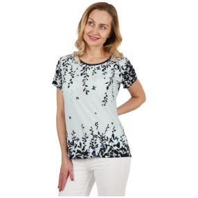 Damen-Shirt 'LaBelle' multicolor