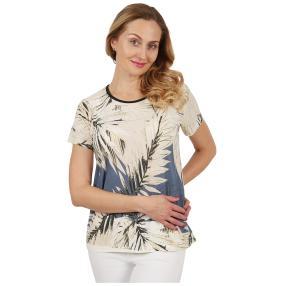 Damen-Shirt 'Malibu' multicolor