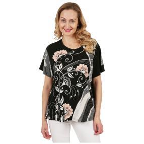 f302feeea6823b Damen-Shirt  Delray  multicolor