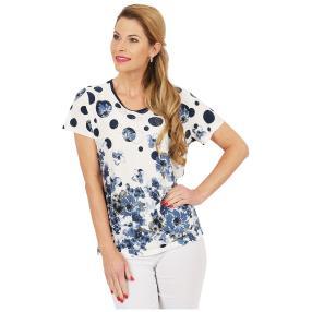Damen-Shirt 'Margaux' multicolor