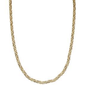 Königskette 375 Gelbgold ca. 50cm