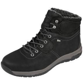 Relife® Herren-Boots schwarz