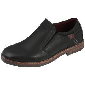 Relife® Herren-Slipper schwarz