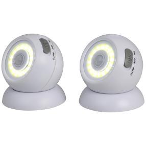 EASYmaxx LED-Sensorleuchte
