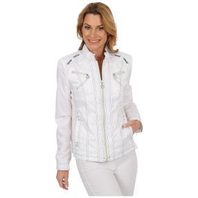 kirsten Damen-Jacke 'Montpellier' weiß