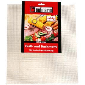 Grill und Backmatte