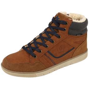 Lico Boots Mignus, braun