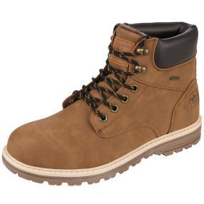 Lico Boots Trelleborg braun COMFORTEX