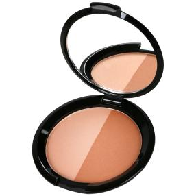 hyaluronce Bronzing Powder Duo