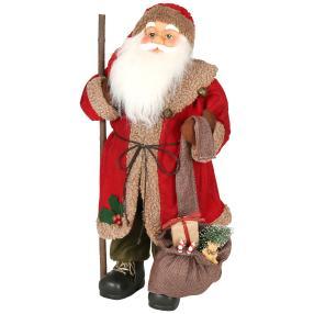 Weihnachtsmann Niklas 60cm
