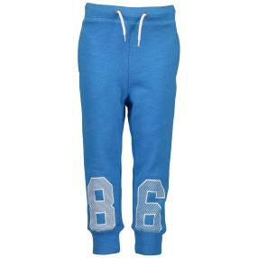 8aa507f091b6b BLUE SEVEN Jungen-Sweatjacke mit Kapuze, blau | 1-2-3.tv