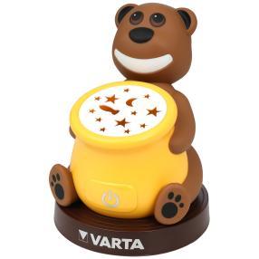 """VARTA Nachtlicht """"Paul der Bär"""""""