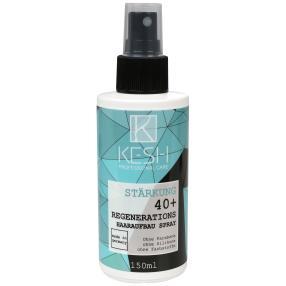 KESH Stärkung 40+ Regenerations Haaraufbau Spray