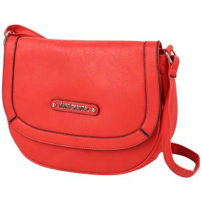 Marc Chantal Fashionbag rot