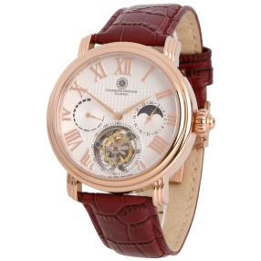 Constantin Durmont Herrenuhr Tourbillon Elation