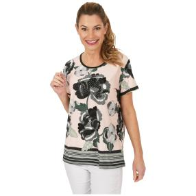 Damen-Shirt 'Sonja' multicolor