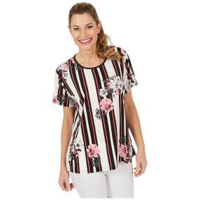 Damen-Shirt 'Lucie' multicolor