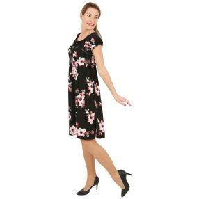 Damen-Kleid 'Dolores' multicolor