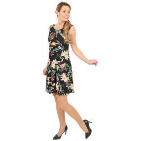 Damen-Kleid 'Gitana' multicolor