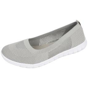 IDENTITY Slipper grau Lightweight