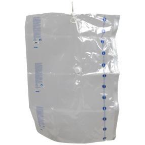WENKO Vakuum-Kleidersack Set L & XL
