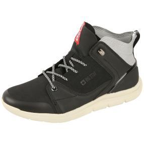 Big Star Boots Riga schwarz Lightweight